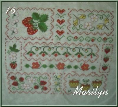 n°16 Marilyn
